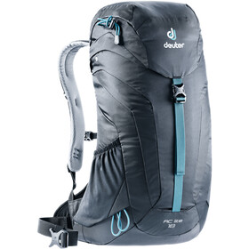 Deuter Aircomfort Lite 18 Backpack Herr black